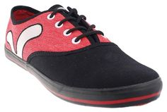 VOI Men's Jeans Fiery II Canvas Shoes - http://on-line-kaufen.de/voi/voi-mens-jeans-fiery-ii-canvas-shoes