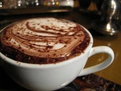 Mexican Hot Chocolate Recipe  Cold? This spicy hot chocolate recipe is the best.