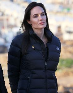 Angelina Jolie wrote an op-ed about her visit to Iraq for the New York Times, calling on the international community to take action to assist the millions of Syrian refugees