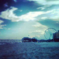 Mrytle Beach, SC