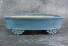Greg-ceramics bonsai pots