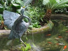 Different Types of Water Features for Garden, Fountains, Birdbath, Waterfalls, DIY Water Features