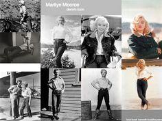 marilyn monroe levis jeans - Google Search