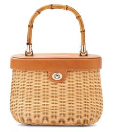 c3255bc2c64 I have always loved this style of bag for spring/summer. We have several