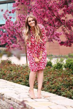 Blossom Camouflage | Urban Ombré -- A Fashion Blog