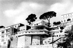 Villa Crespi, Napoli, Davide Pacanowski