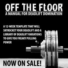 The benefits of deadlifts are many and far-reaching. There are few other exercises that are more effective when it comes to both building muscle and burning fat ...