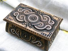 Hey, I found this really awesome Etsy listing at https://www.etsy.com/listing/93544903/jewelry-box-wooden-box-ring-box-carved