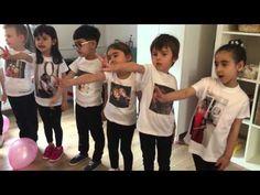 Medea Anaokulu Anneler Günü - YouTube