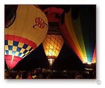 Temecula Valley Balloon and Wine Festival -