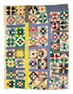 Unconventional & Unexpected - American Quilts Below the Radar 1950-2000 by Roderick Kiracofe | Melanie Falick Books