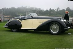 SUPERCARS.NET - Image Gallery for 1937 Alfa Romeo 8C 2900B Corto Spyder