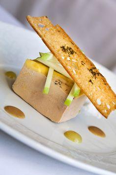 Foie gras maison avec les bonnes idées de Nathalie, chef de rubrique Maxi !