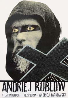 film poster design Polish film posters by legendary designer Andrzej Klimowski Polish Movie Posters, Polish Films, Film Posters, Andrei Rublev, Film Poster Design, Fan Poster, Vintage Graphic Design, Old Movies, Photomontage