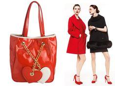 Blugirl Love Bag - Borse e accessori - diModa - Il portale... di moda