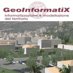 GeoInformatiX - Team Calci, PI / Italia