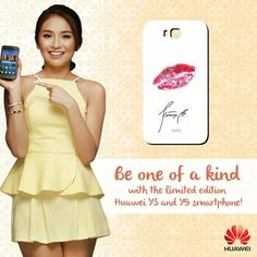 The long wait is finally over! Join us for the Y3 and Y5 Royal Affair at the Ayala Terraces Cebu on August 15, 2015. Get a chance to meet and greet with Kathryn Bernardo! #huawei #kathrynbernardo