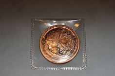 #Queen elizabeth ii #coronation #medal coin 2 june 1953 bronze,  View more on the LINK: http://www.zeppy.io/product/gb/2/231857087648/