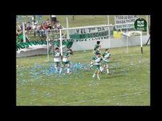 Las imágenes de los 4 goles convertidos por SSD en el partido disputado el Domingo 25.11.12 en el Estadio Centenario por las Semifinales del Torneo Campeonato.