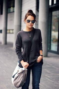 The Little Magpie - Petite Style & Fashion Blogger / Petite Lookbook