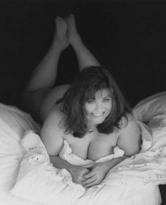 I Love This Photo Of Dawn French Ap Big And Beautiful Beautiful Curves