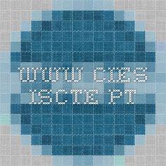 www.cies.iscte.pt