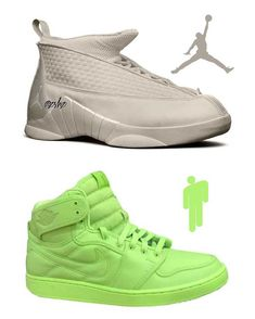 tenis nike air jordan billie eilish Jordans Sneakers, Air Jordans, High Top Sneakers, Billie Eilish, Jordan 1, High Tops, Nike Air, Wedges, Shoes