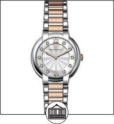 Dreyfuss and Co DLB00062-D-01 Reloj de Damas  ✿ Relojes para mujer - (Lujo) ✿