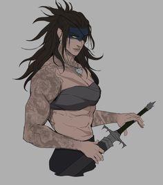 Female Character Design, Character Design Inspiration, Character Concept, Character Art, Concept Art, Dnd Characters, Fantasy Characters, Female Characters, Dark Fantasy