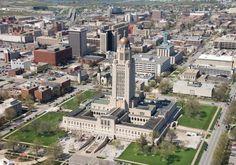 1. Lincoln, Nebraska 10 Top Cities for Job Seekers @susanadams