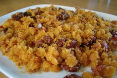 Migas, breadcrums with chorizo Chorizo, Spanish Dishes, Spanish Food, Migas Thermomix, Fig Bread, Jewish Recipes, Food N, Mediterranean Recipes, Sweet Recipes