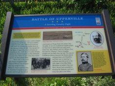 Dam Construction, Gettysburg, Markers, Battle, Sharpies, Sharpie Markers