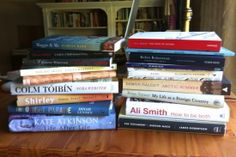 The Reading Life: 2014 | Susan McCallum-Smith