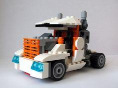 Lego Alternative  Gallery Of X Rack On A X Beam With Lego
