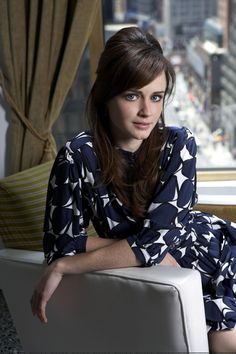 Alexis Bledel (born September 16, 1981) is an American actress