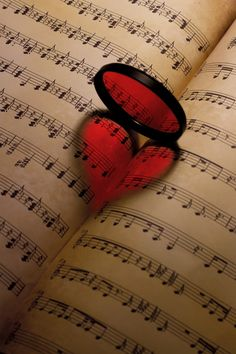 for the LOVE of Music <3
