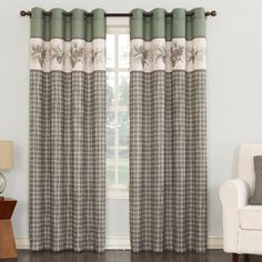 You'll love the Berkshire Outdoor Single Curtain Panel at Wayfair - Great Deals on all Décor  products with Free Shipping on most stuff, even the big stuff.
