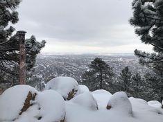 Happy Winter solstice! #Boulder