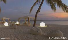 Kihaad - 7 nights from £2,069 per person http://www.caribtours.co.uk/regions/indian-ocean/maldives/kihaad/