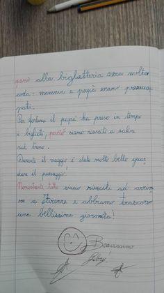 Laboratorio di scrittura: i connettivi-Classe Terza- Italiano-Maggio - Maestra Anita Bullet Journal, Teaching, Education, 3, Firenze, Alphabet, Teachers, Onderwijs, Learning