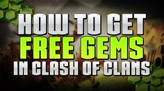 """Clash of Clans - How To Get Free Unlimited Gems """"No Survey/No Gem Hack"""" - http://www.flickr.com/photos/133593018@N06/18871198808/"""
