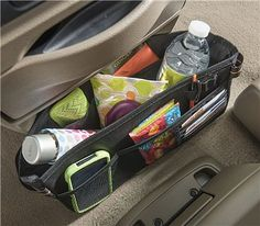 HighRoad Front Seat Organizer Caddy