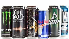 Energy drinks' non-caffeine ingredients may affect heart Why the multiple ingredients in energy drinks may need more scrutiny when consumed in high volumes
