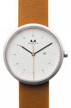 HMS Date Superterra - MONA Watches