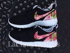 Omg I want these Nikes!!