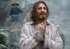"- - - Spoilers about the film Silence below - - -  When I first heard Andrew Peterson's song ""The Silence of God,"" I was  stunned. It was so bare. I wondered if it was even heretical.  I had never heard anything like that song because I had grown up in  Southern Baptist churches singing lyrics that focused on moments of  ""feeling"" God.  ""Surely the presence of the Lord is in this place,"" we harmonized together  on hot summer nights. The last verse would be a cappella so that we could  re..."