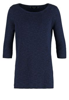 New Look Strickpullover - navy - Zalando.de