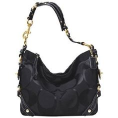 Love, love, love my Coach purse!!
