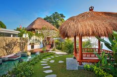 delMango Villa Estate - Bali, Indonesia Situated... | Luxury Accommodations