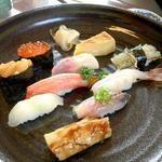 鮨 隆粋 (すし りゅうすい) - 松島/寿司 [食べログ]